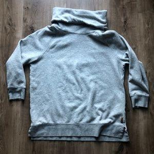Roots Cowl neck Sweatshirt